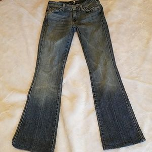 7 For All Mankind Jeans - 7 For All Mankind A pocket jeans